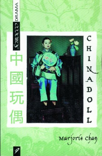 China Doll: Vol 1: Chan, Marjorie