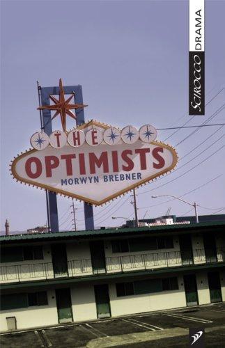 The Optimists: Brebner, Morwyn