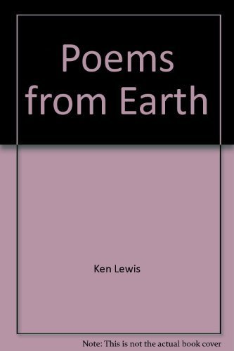 9780920489215: Poems from Earth