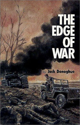 The Edge of War - Donoghue, Jack