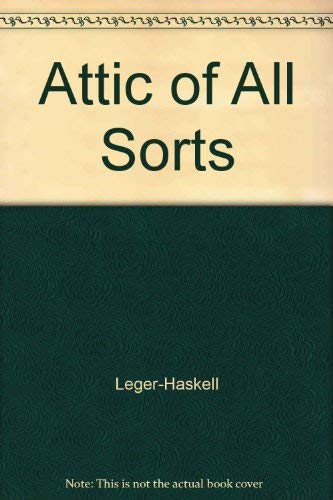 9780920501474: Attic of All Sorts