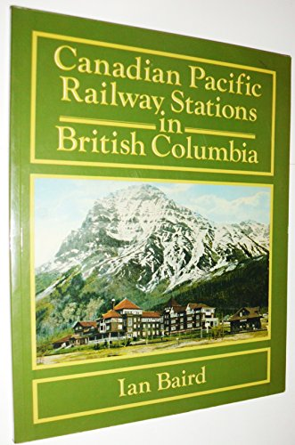 Canadian Pacific Railway stations in British Columbia: Baird, Ian