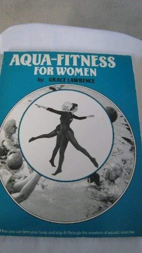 9780920510544: Aqua-Fitness for Women