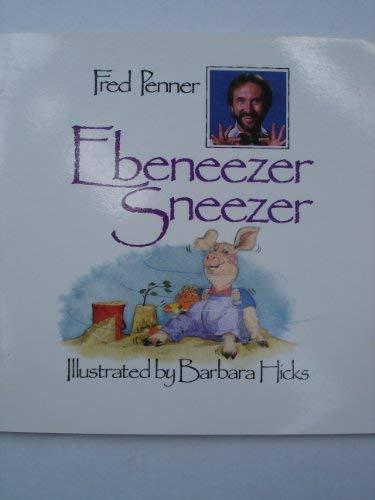 9780920534373: Ebeneezer Sneezer