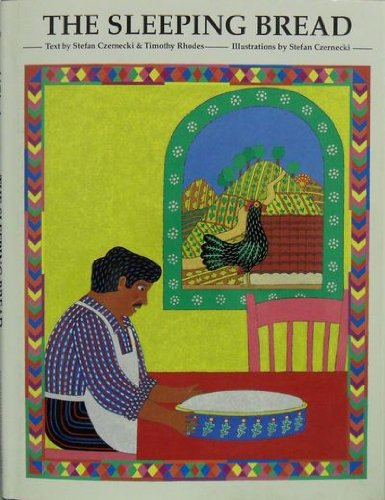 9780920534847: Sleeping Bread