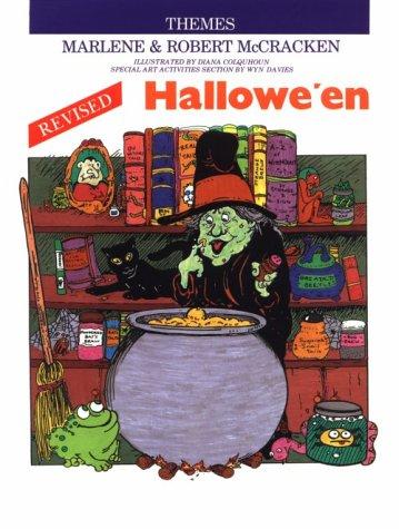 9780920541760: Halloween
