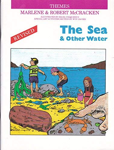 9780920541807: The Sea and Other Water