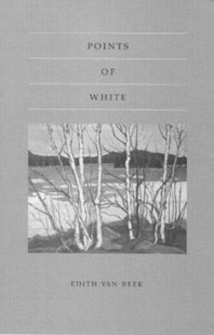 Points of White: Van Beek, Edith