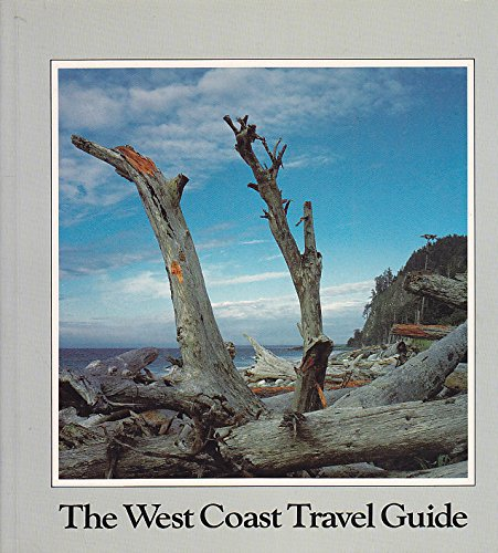 West Coast Travel Guide: Exploring the Islands, Towns and Highways: Vincent-Jones, David