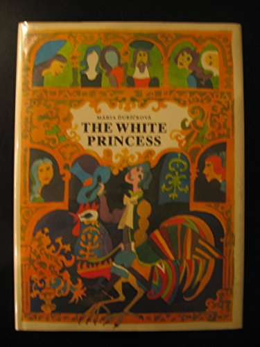 9780920602027: White Princess