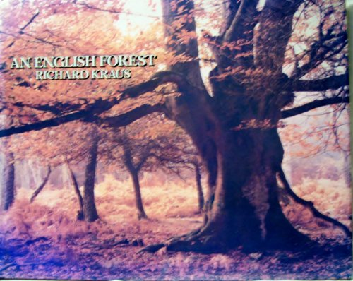 9780920620380: An English Forest