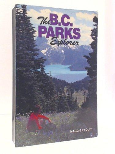 9780920620632: B.C. Parks Explorer