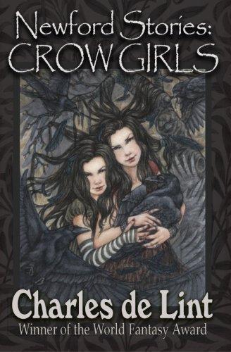 9780920623626: Newford Stories: Crow Girls
