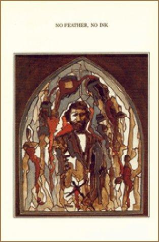No Feather, No Ink: Acorn, Milton