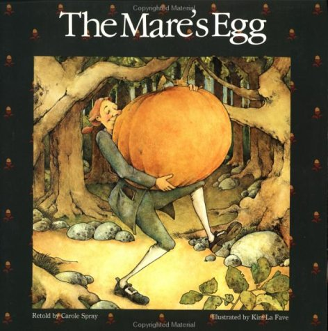 9780920656075: The Mare's Egg