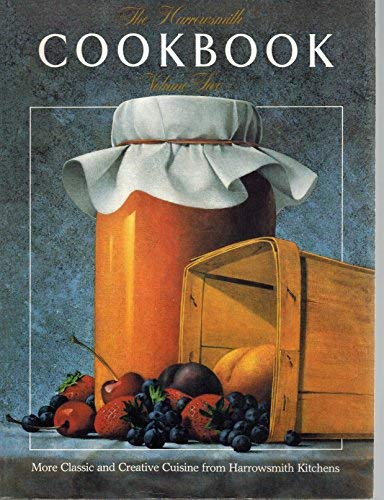 Har.Cookbook V#2 C*656285 [Op]: Cross, Pamela; Bennett,