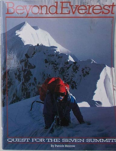 9780920656464: Beyond Everest