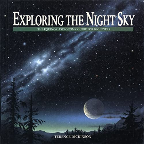9780920656662: Exploring the Night Sky: The Equinox Astronomy Guide for Beginners