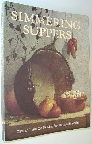 9780920656693: Simmering Suppers: Classic and Creative One-Pot Meals from Harrowsmith Kitchens