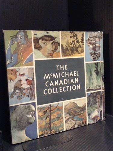 The McMichael Canadian Collection