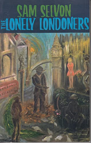 9780920661161: The Lonely Londoners
