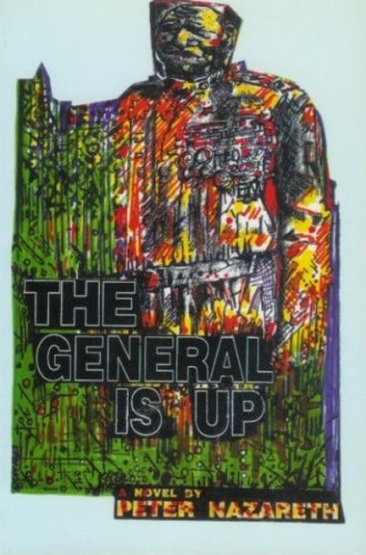 9780920661192: The General Is Up