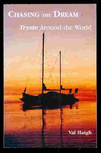 9780920663578: Chasing the dream: Tryste around the world
