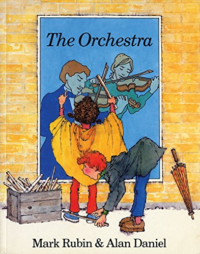 9780920668993: The Orchestra