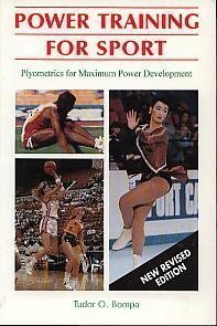9780920678589: Power Training for Sport: Plyometrics for Maximum Power Development