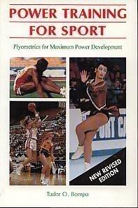 9780920678589: Power Training for Sport: Plyometrics for Maximum Power Development