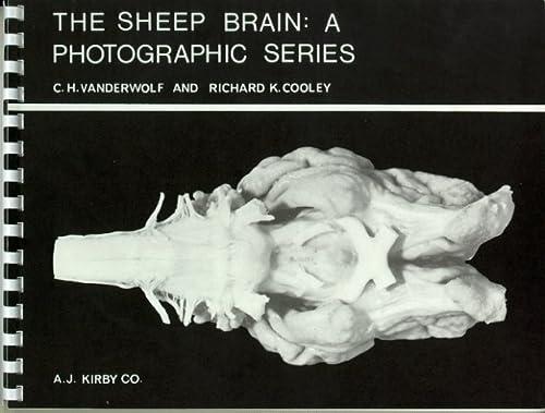 9780920700037: The Sheep Brain: A Photographic Series