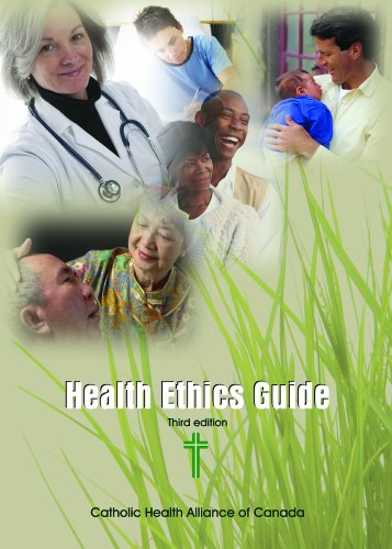 9780920705438: The Health Ethics Guide