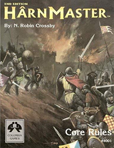 9780920711477: Harnmaster, 2nd Edition