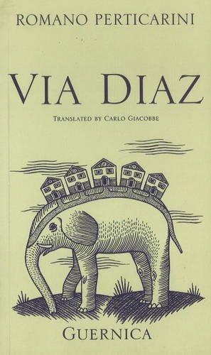 9780920717363: Via Diaz (Essential Poets Series 42)
