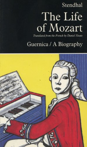 9780920717592: The Life Of Mozart (Prose Series 15)