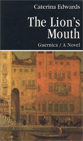 9780920717677: The Lion's Mouth: A Novel
