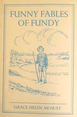 Funny Fables of Fundy: And Other Poems for Children