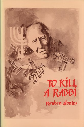 To Kill a Rabbi