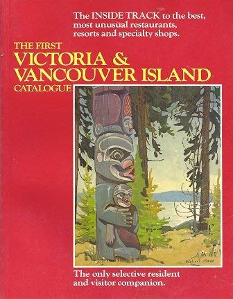 The First Victoria & Vancouver Island