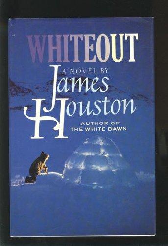 Whiteout: Houston, James