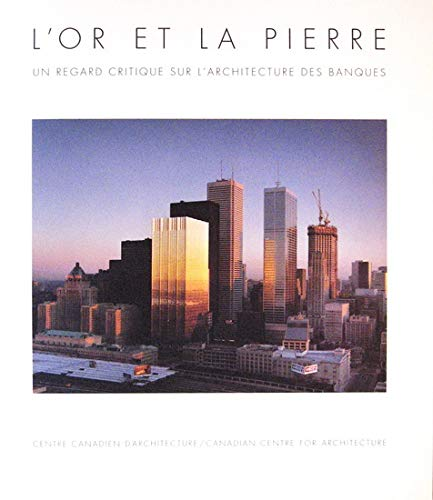 Or et la Pierre, Un Regard Critique: Harris, David/ Barcoman,