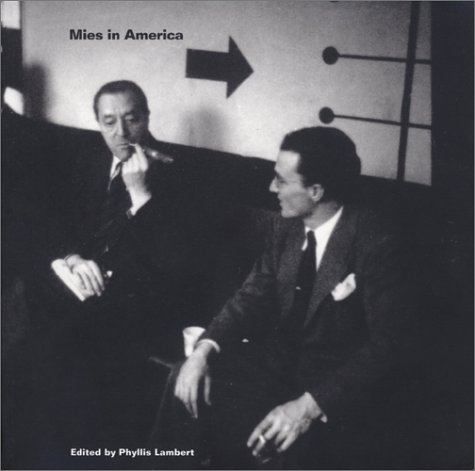 9780920785690: Mies in America.