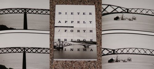 Dieter Appelt: Fourth Bridge Cinema Metric Space / Espace Metrique: Appelt, Dieter; Hubertus v...