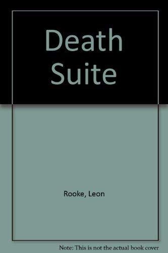 Death Suite: Rooke, Leon