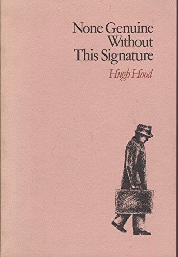 9780920802106: None Genuine Without This Signature