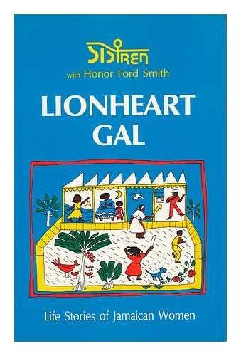 9780920813904: Lionheart Gal