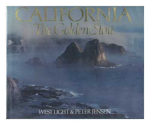 9780920831007: California : the golden state / introduction and text by Peter Jensen ; photography by West Light
