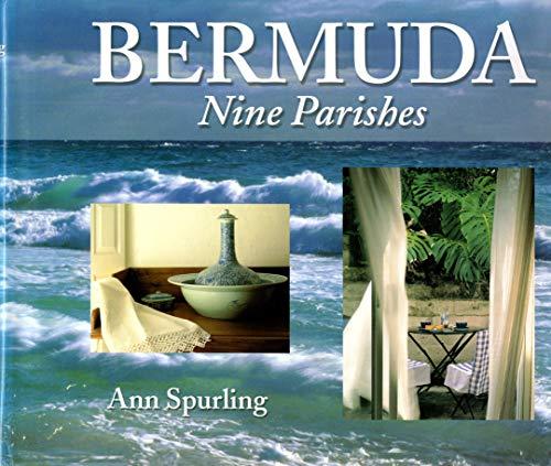 9780920831380: Bermuda Nine Parishes
