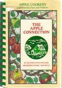 9780920852484: The Apple Connection (The Connection Cookbook Series)