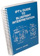 9780920855423: IPT's Guide to Blueprint Interpretation